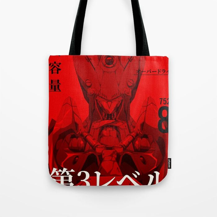 Tote Bag, Art, Design by Juha Ekman / Okuha.com
