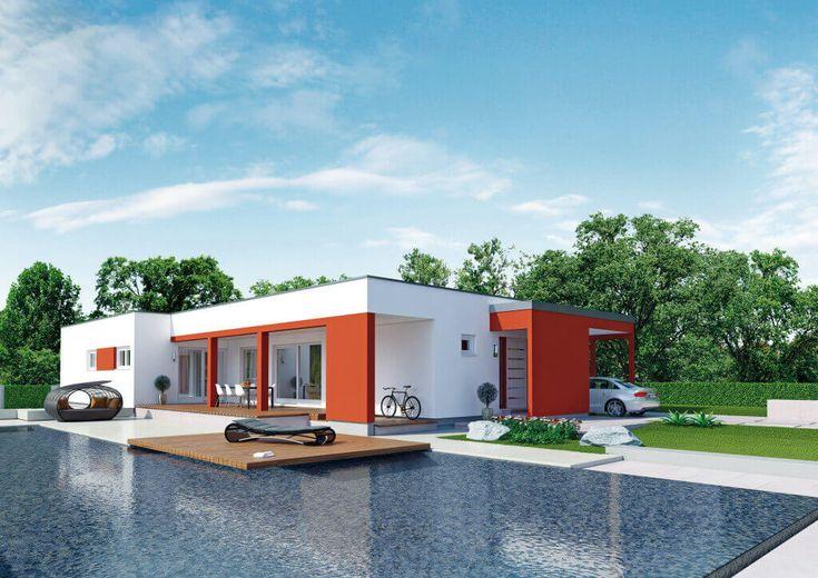 die besten 25 pools in der architektur ideen auf pinterest h user mit pool h tten mit pools. Black Bedroom Furniture Sets. Home Design Ideas