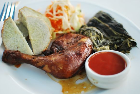 Underground Food and Cooking in Fiji
