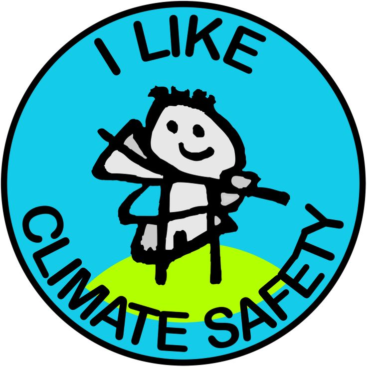For climate safety we need a quick transition to clean, renewable energy – and we each need to begin with ourselves, educate ourselves and be the change we want to see in this world