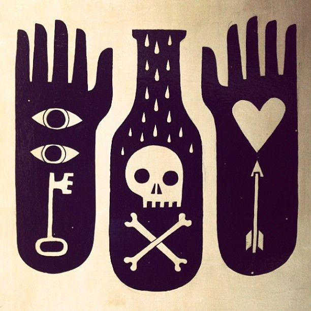 David shillinglaw skulls and skeletons pinterest