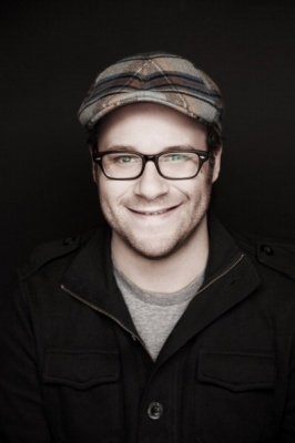 Say what you will but I think Seth Rogen is adorbs lol