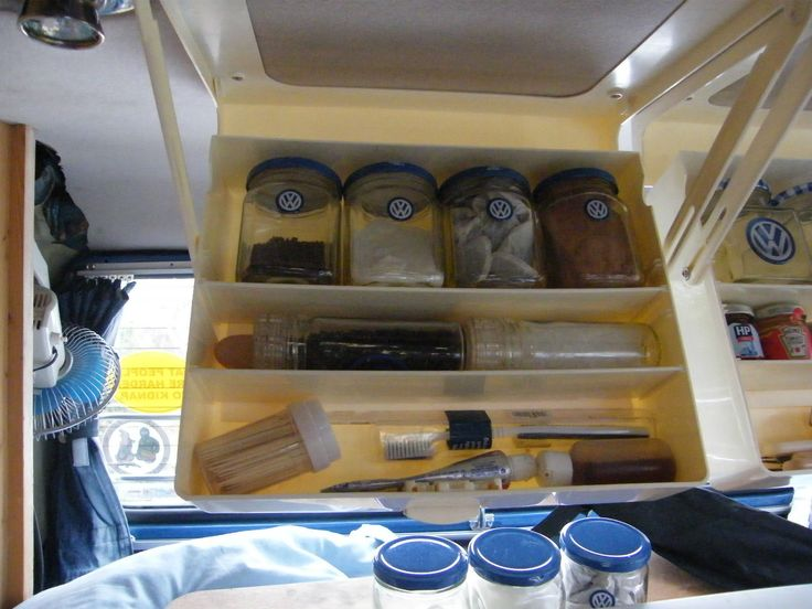 17 Best Images About Campervan Ideas On Pinterest