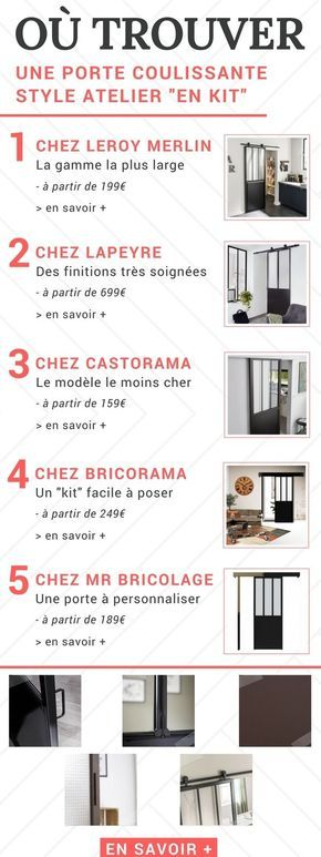 25 best ideas about verriere coulissante on pinterest. Black Bedroom Furniture Sets. Home Design Ideas