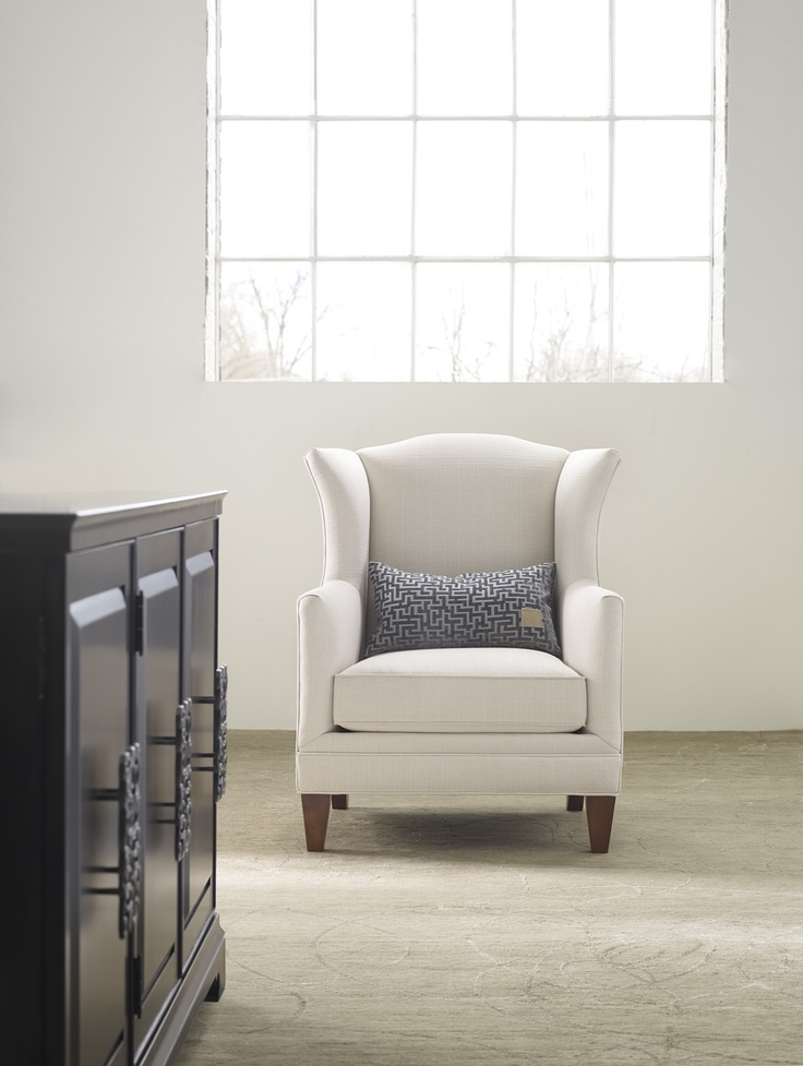 H Contract Furniture | HC9524 Hyde Lounge Chair