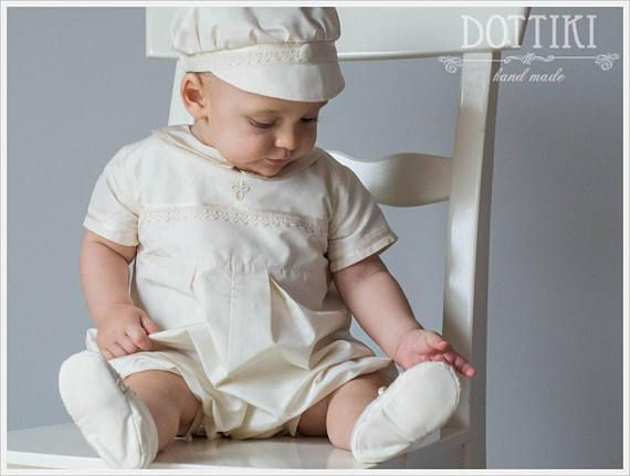 Check out this item in my Etsy shop https://www.etsy.com/listing/576616903/baby-boy-baptism-outfit-in-white-or