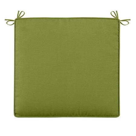 "Sunbrella Patio Seat Cushion (Box) 21""x19""x4"""