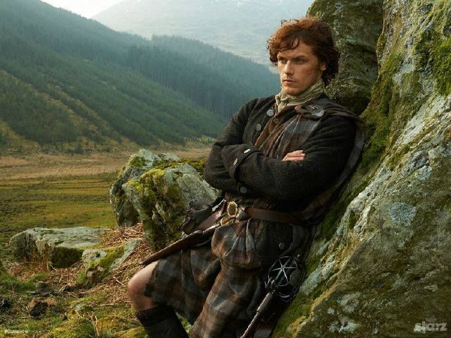 Pin on Elena is obsessed with Outlander
