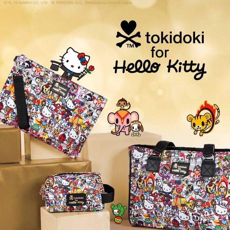 Hello Kitty Tokidoki Blanket: 325 Best Images About Hello Style On Pinterest