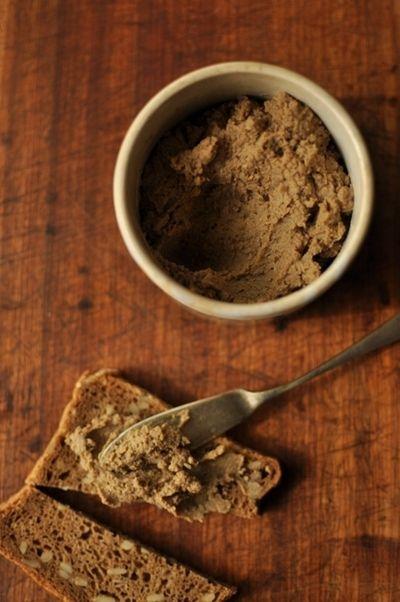 豚レバーとひよこ豆のペースト by マルシェさん | レシピブログ - 料理 ...