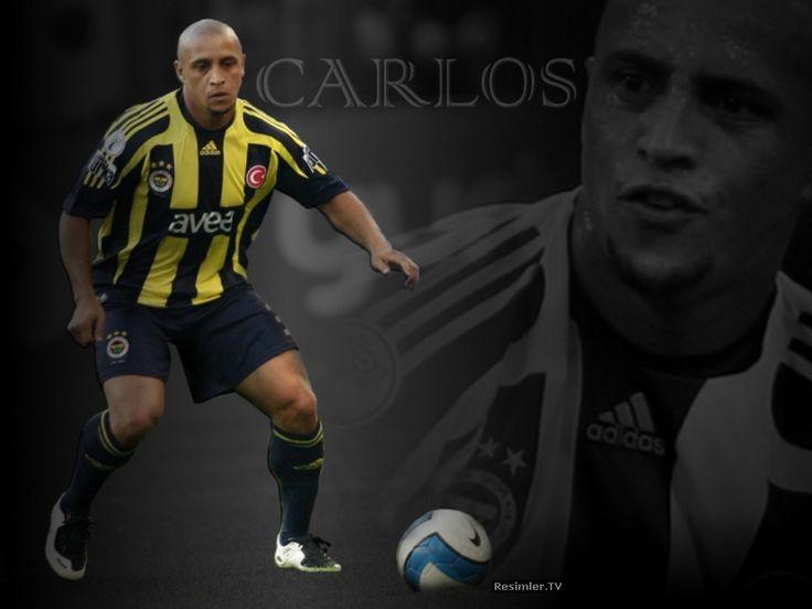 Roberto Carlos, Fenerbahce