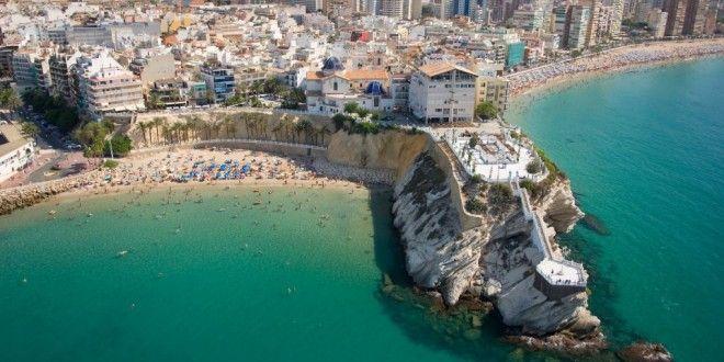 Benidorm Alicante – Spain (İspanya)