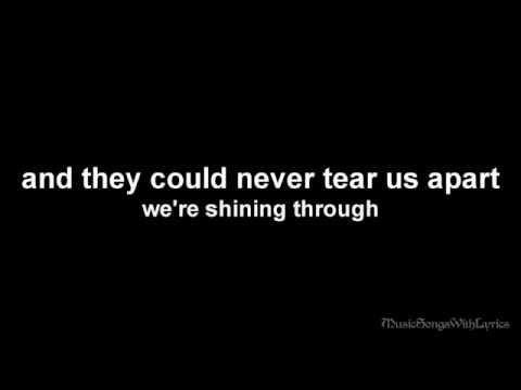 never tear us apart pdf