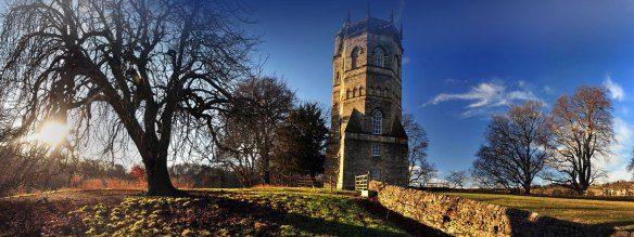 Landmark Trust - Culloden Tower