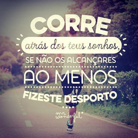 WEBSTA @ sofil88 - Corre 💪🏻🏃🏼😊 #correatrásdosteussonhos #run #running #workout #dreams #sonhos #mrwonderful #mixofcolorsandpatterns #livelife #greathingsnevercamefromcomfortzones #inspiração #inspiration #motivação #motivation #letsgo #treino #dreaming #frasedodia #quoteoftheday #acredita #believe #believeinyourdreams