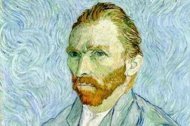 Play about Van Gogh