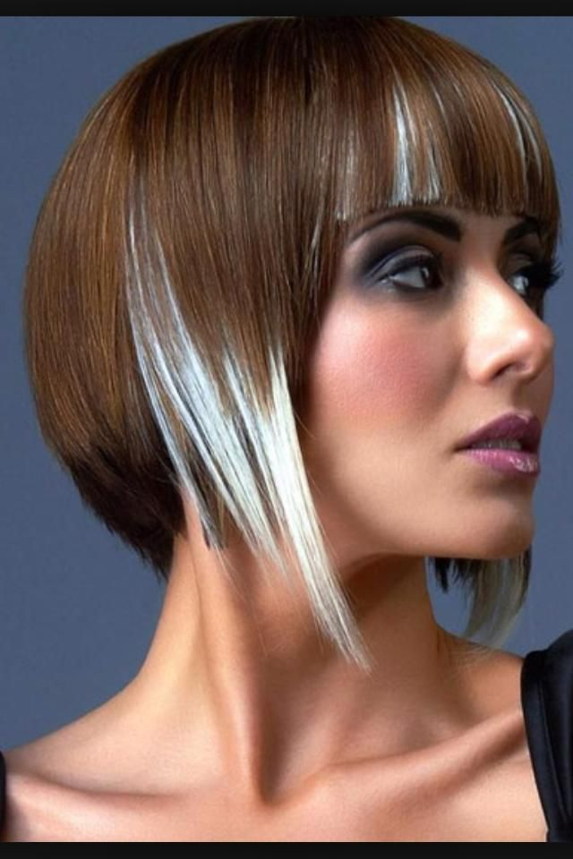 medium to haircuts 357 best hair color images on hair dos 1371