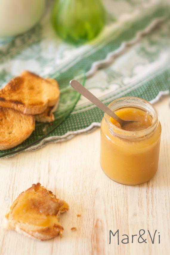 marmellata di mela e prugna fatta in casa -Ricetta in italiano