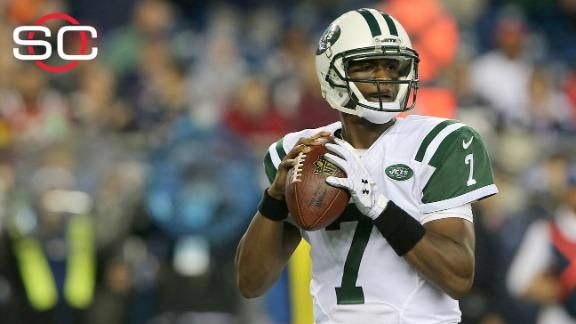 Former Jets QB David Garrard: Geno Smith 'worried about outside noise'