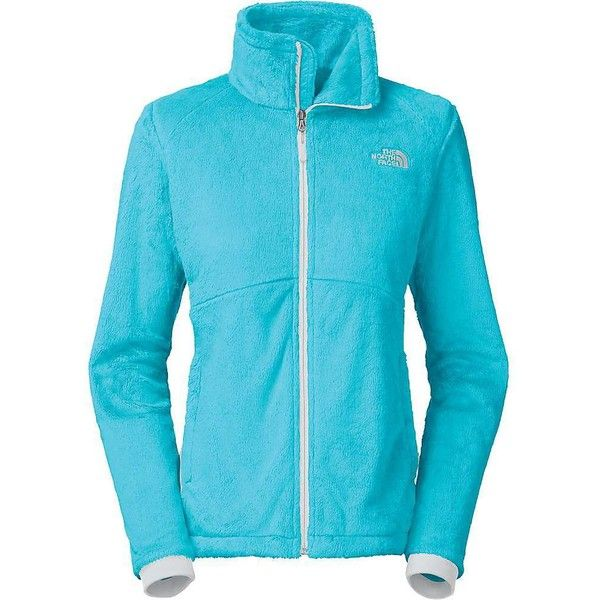 The North Face Women's Tech-Osito Jacket ($64) ❤ liked on Polyvore featuring activewear, activewear jackets, the north face, columbia sportswear and women activewear