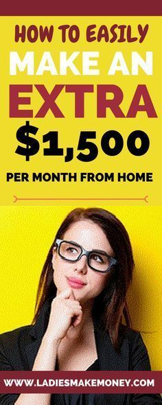 How to make extra money from home. Make money on the side. How to make quick money fast from working online. Tips for stay at home moms to make more money #makemoneyonline #makemoney #makemoneyfromhome