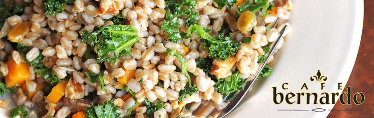 Chicken Thai noodle salad, cafe Bernardo's: chicken, carrots, cucumber, scallions, peanut dressing