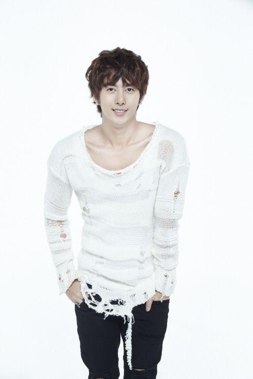 Kim Hyung Jun, my Baby<3  (Maybe I should give him his own board? >.>) ((I finally did!)