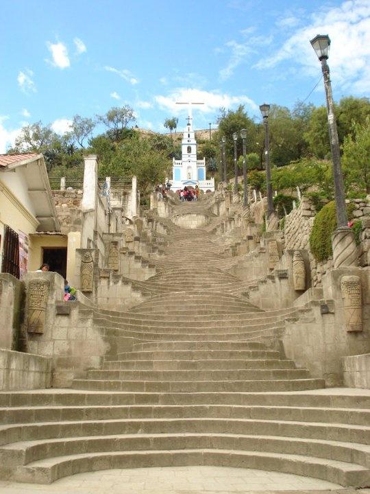Santa Apolonia, Cajamarca, Peru.