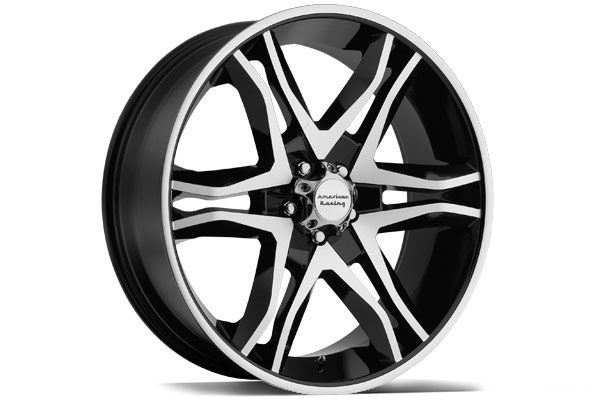 American Racing Mainline Wheels - Best Price on AR893 Rims for Cars - 16, 17, 18, 20 & 22 Inch Rims