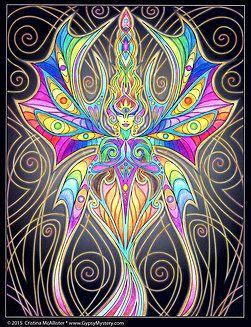 """Fairy Lumina"""