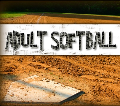 Adult Softball Team 79