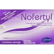 ∞ Mujer, belleza y crecimiento personal ∞: (III) Mi experiencia con anticonceptivos hormonales (Inyección Nofertyl)