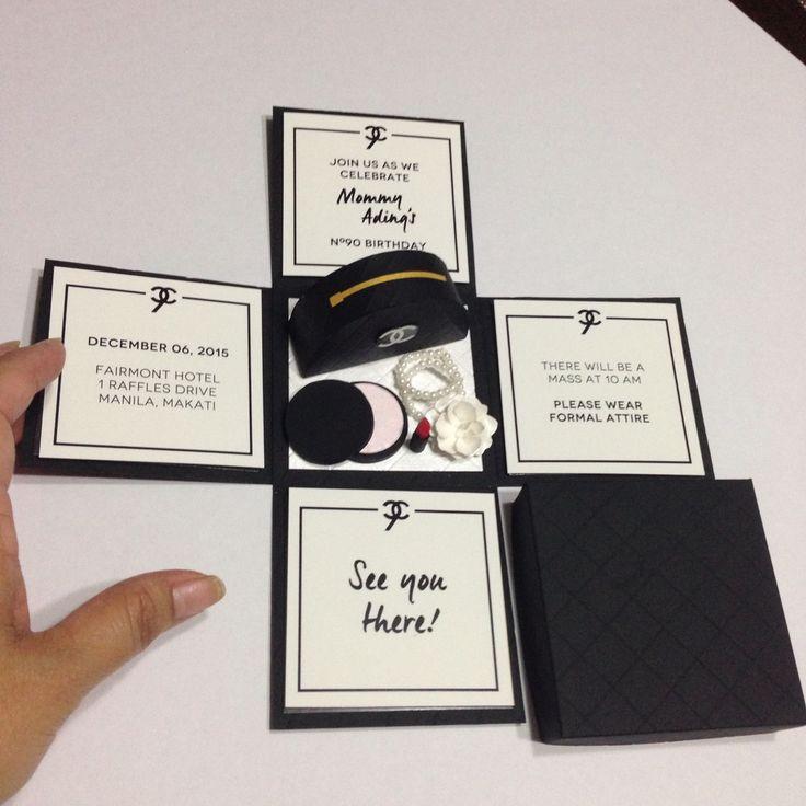 Design For Invitation Card is beautiful invitations sample