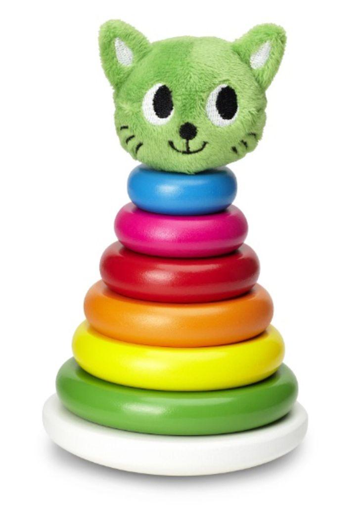 Micki Stableleke Katt (gave fra Anna og Eline)