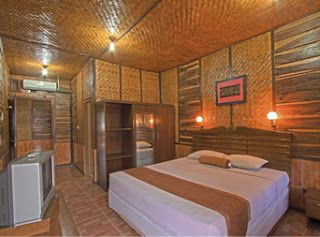 Rumah Sao Ato Mosa Lakitana   Hotel di Garut   HdG Team