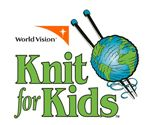 Knit For Kids-Charity-Vogue Knitting LIVE-: Help Kids, Vogue Knitting, Knits Scarves, For Kids, Knits Living, Charity Knits, Kids Charity Vogue Knits, Vision Knits, Knits Projects