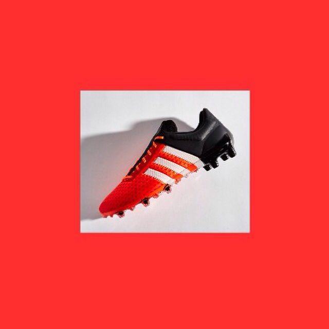 New Adidas Ace 15+ Primeknit