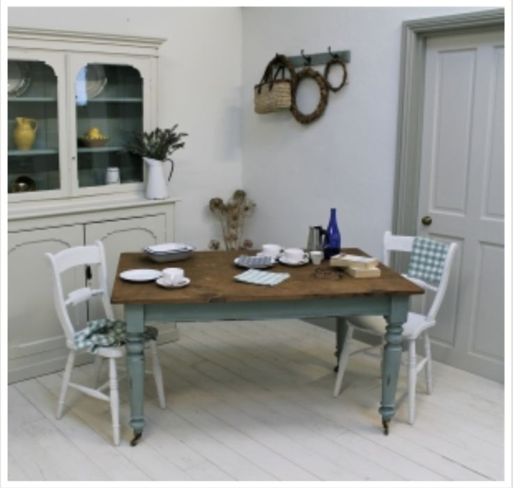 Timeless Kitchen With Old White Farrow And Ball On The: 81 Best Images About Farrow & Ball Colours On Furniture On