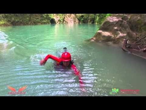 ¡Rápel en Minas Viejas! Viaja a multiples destinos de nuestro San Luis Potosí y vive una aventura con http://bit.ly/ViajesHuasteca