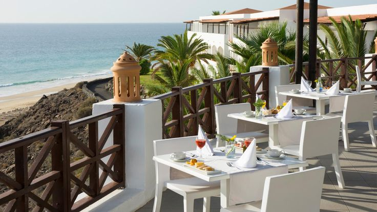 Club Jandia Princess Resort **** - #fuerteventura #princesshotels #family #kids #adults #only #resorts #jandia #terrace #restaurant