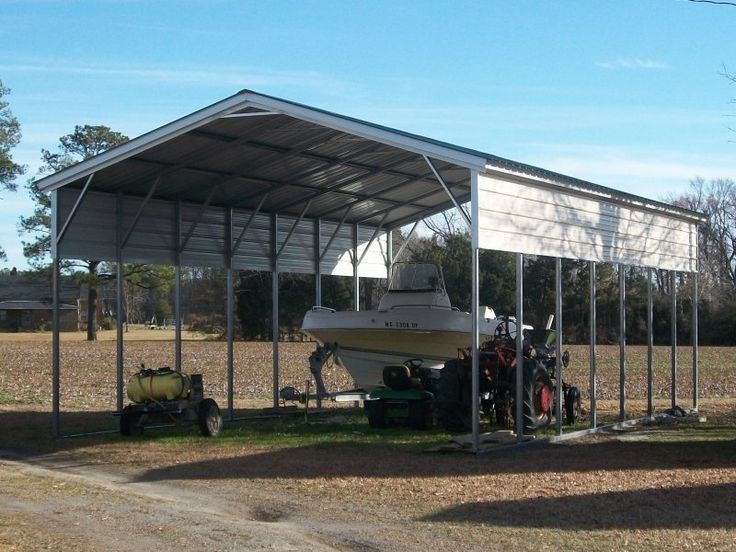 Best 25 rv carports ideas on pinterest rv shelter for Carports for motorhomes