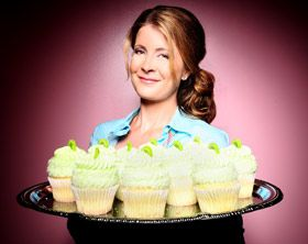 We love Gigis Cupcakes!