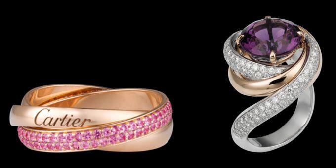il lusso di Cartier