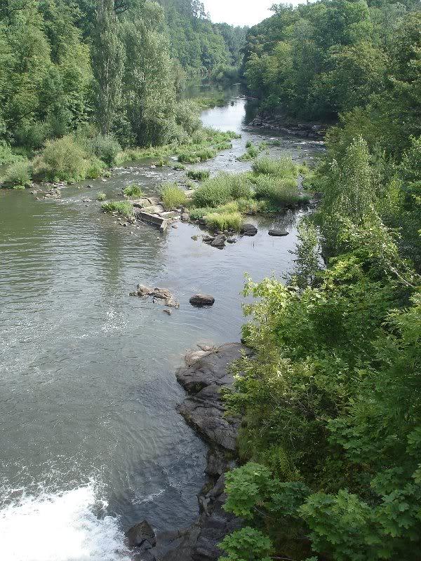 Teterev River, Zhitomir oblasthttp://travel.webshots.com/photo/2261165450049288233zQZVRc