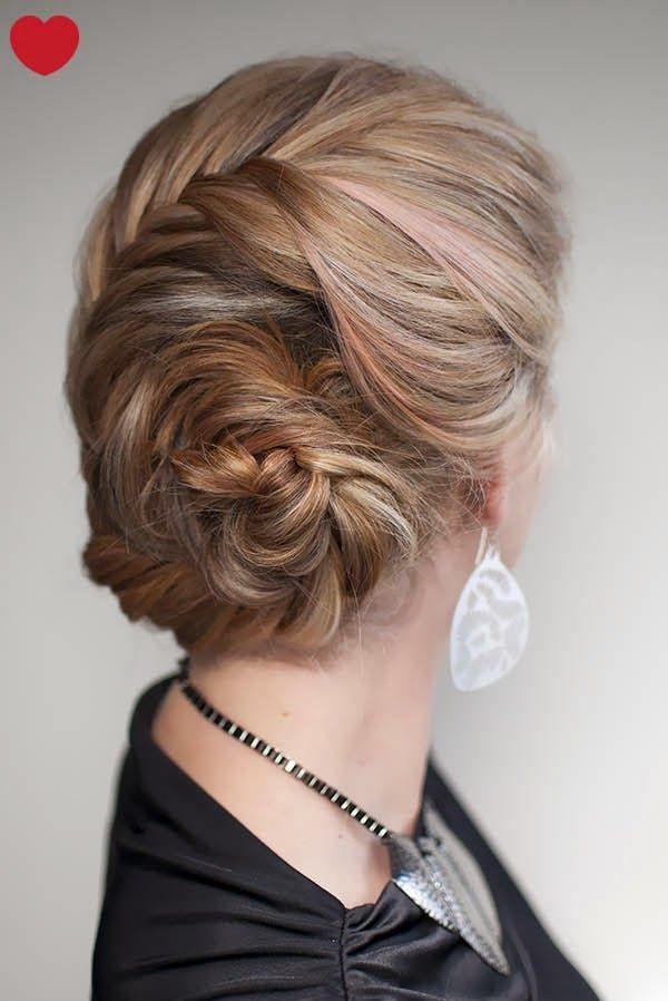 Madrinhas de casamento: penteados