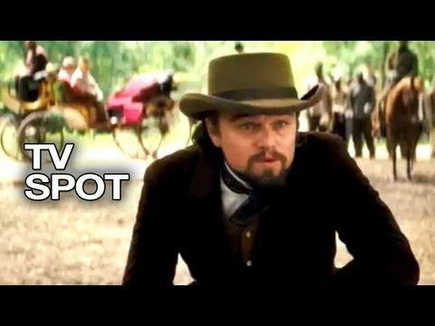 The 2013 Oscar nominations are out and Quentin Tarantino's controversial spaghetti western notched up an impressive four Academy Award nominations. nominated for best picture, original screenplay, best cinematography and best supporting actor for Christopher Waltz,