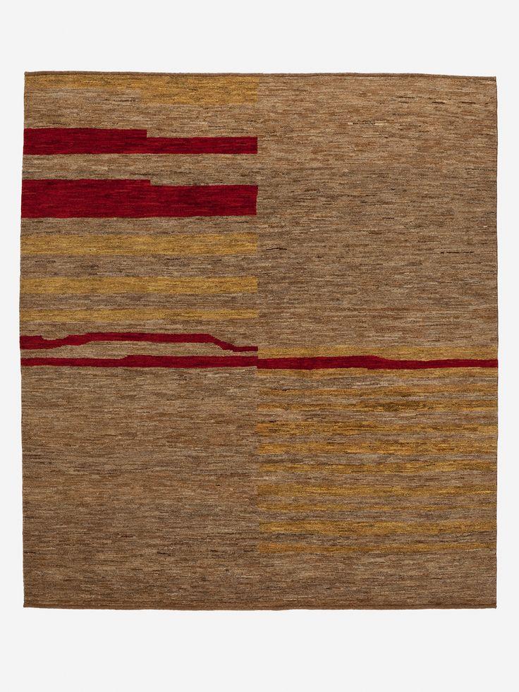 Perzisch tapijt: Wand- en vloerkleed Nummer: 90212 |