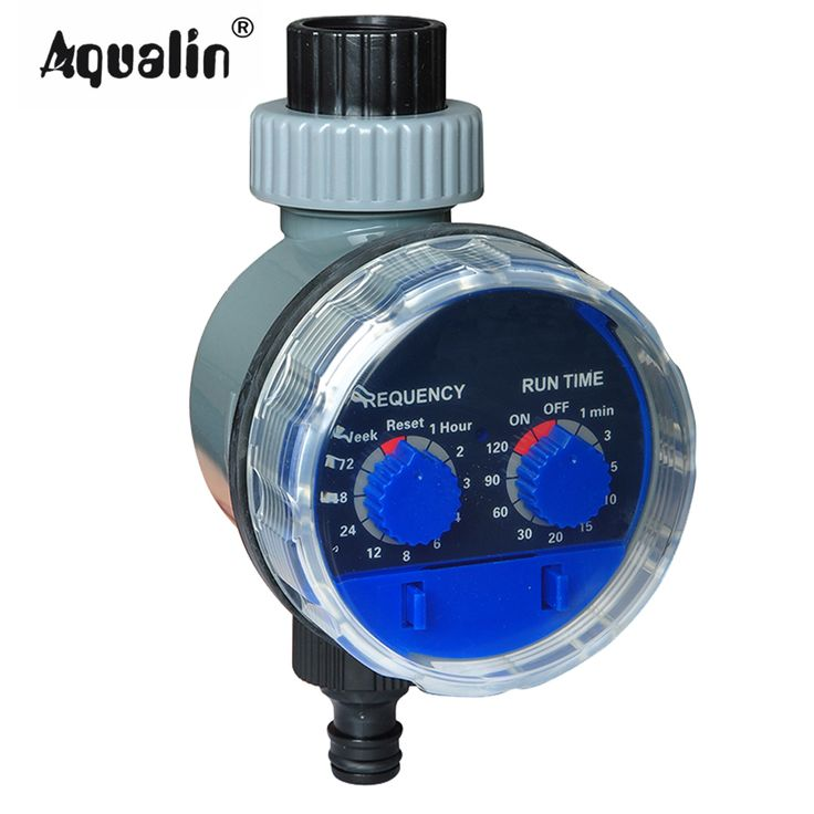 >> Click to Buy <<  Water Timer  Ball Valve  Garden Irrigation Controller  System the Newest Batch Automatic Electronic #21025A #Affiliate