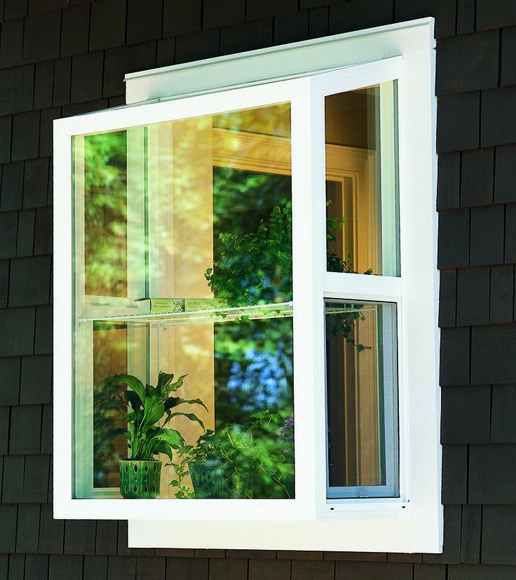 Kitchen Garden Window Ideas: Best 25+ Garden Windows Ideas On Pinterest