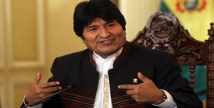 Presidente de Bolivia entrega viviendas a personas necesitadas - Radio Habana Cuba